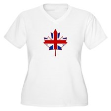 UK Maple T-Shirt