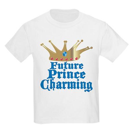 Future Prince Charming tr copy T-Shirt