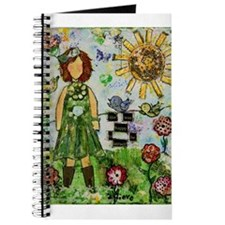 Cute Happiness Journal