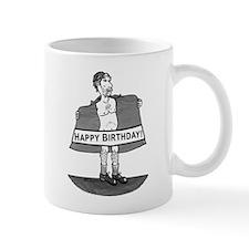 Flasher Happy Birthday Coffee Mug