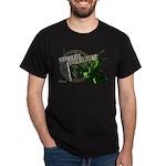 Dark Shimazu Yoshihiro T-Shirt