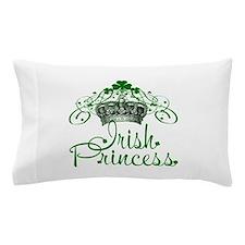 Irish Princess Pillow Case