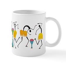 Tribal Dance - Mug