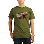 Organic Men's Ii Naomasa T-Shirt (dark)