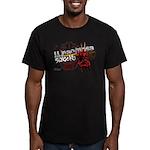 Men's Fitted Ii Naomasa T-Shirt (dark)