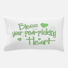 Bless Your Heart Pillow Case