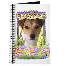 Easter Egg Cookies - Jack Journal