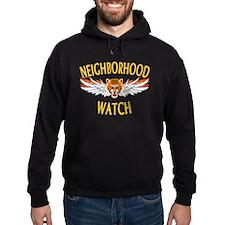 Neighborhood Watch Hoodie