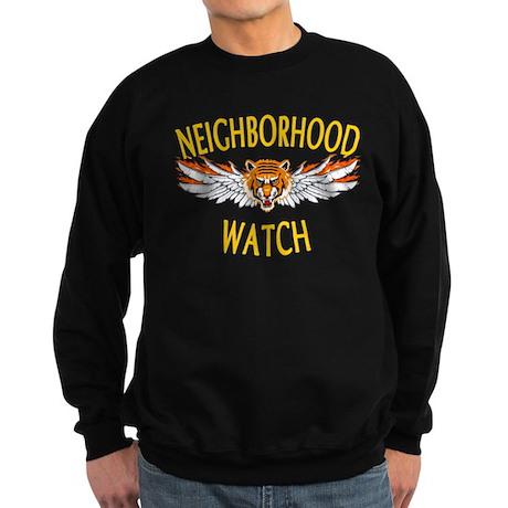 Neighborhood Watch Sweatshirt (dark)