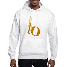 Hang 10 Hoodie