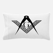 Masonic Pillow Case