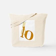 Hang 10 Tote Bag