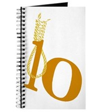 Hang 10 Journal