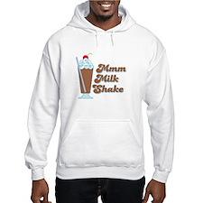 Chocolate Milkshake Hoodie
