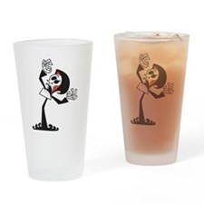The Grim Adventures of Billy Drinking Glass