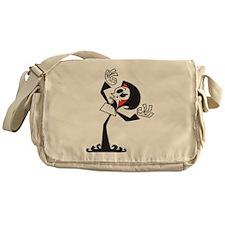 The Grim Adventures of Billy Messenger Bag