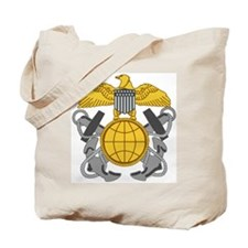 NOAA Commissioned Corps<BR> Tote Bag 1