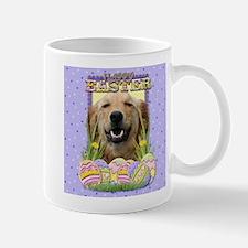 Easter Egg Cookies - Golden Mug