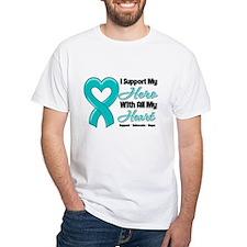Ovarian Cancer Support Shirt