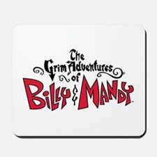The Grim Adventures of Billy Mousepad