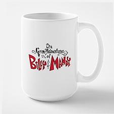The Grim Adventures of Billy Large Mug
