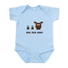 Duck Duck Moose Infant Bodysuit
