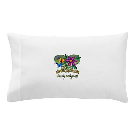 Beautiful Nurse Pillow Case