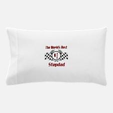 Racing Stepdad Pillow Case