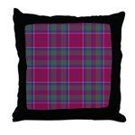 Tartan - Drummond Throw Pillow