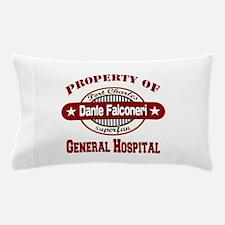 Property of Dante Falconeri Pillow Case