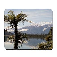 New Zealand Mousepad