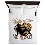 Naughty By Nature Queen Duvet