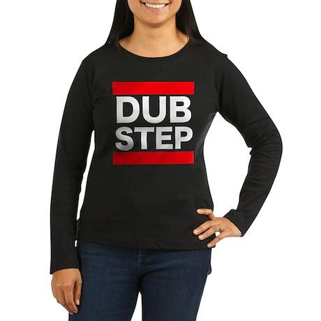 DUBSTEP_cafepress Long Sleeve T-Shirt