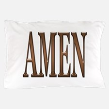 Amen Pillow Case