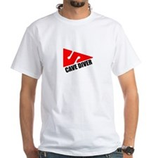 cave-diver T-Shirt
