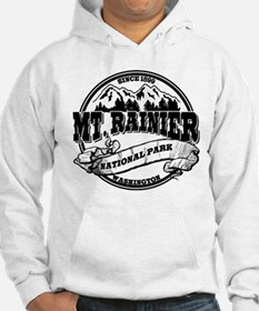 Mt. Rainier Old Circle Hoodie