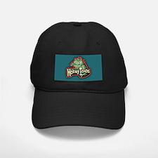 Hamsterdam HornyToads Baseball Hat