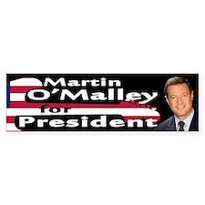 Martin Bumper Sticker