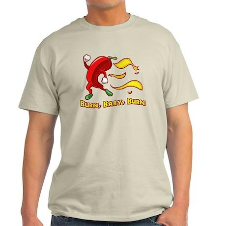 burn-baby-burn - blk T-Shirt