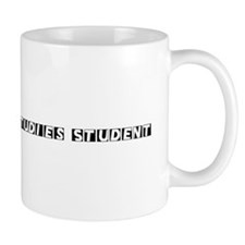 Environmental Studies Student Coffee Mug