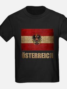 Vintage Austria T