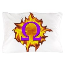 We are Omega! Pillow Case