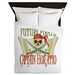 Captain Horatio Queen Duvet