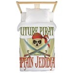 Captain Jedidiah Twin Duvet