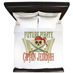 Captain Jedidiah King Duvet