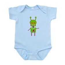 Android Alien Onesie