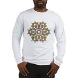 Moose montana Long Sleeve T-shirts