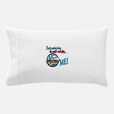 Future Pilots Pillow Case