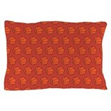 Basketball pillow case Pillow Cases