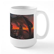 Erebus and Mage Mug